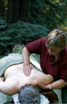 A Touch of Heaven Massage Therapy