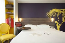 ibis Styles Saumur Gare Centre