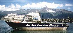 Alaskan Adventure Charters