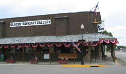 Blackhawk Gallery