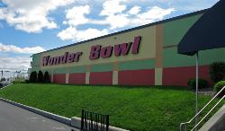 Wonder Bowl