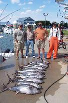Action Charter Fishing