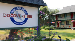 Discovery Inn Friday Harbor