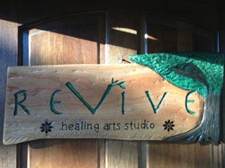 Revive Healing Arts