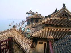 Dengzhou Ancient City