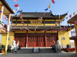Chongming Guangfu Temple