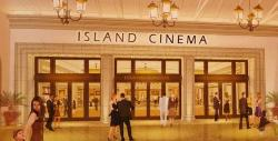 Island Cinema