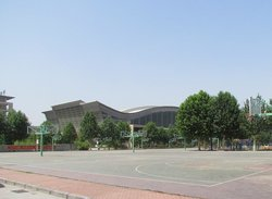 Lianfeng College