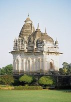 Parvati Temple