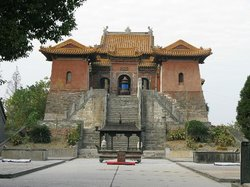 Jiangling Monument Court