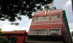 Charity Birds Hospital