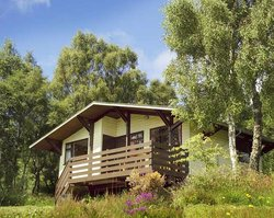 Ancarraig Lodges