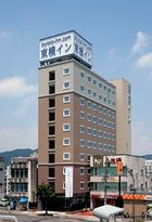 Ashikaga Business Hotel