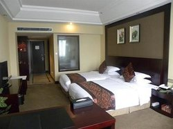 Quzhou Minghao Hotel
