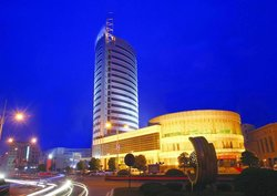 Holiday Star Hotel Yiwu