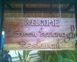 Green Banana Guesthouse
