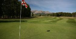 Glacier View Golf Club