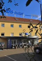Ibis Budget Haguenau