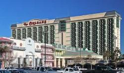 Casino at the Orleans Hotel