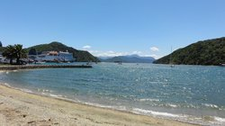 Picton Sound