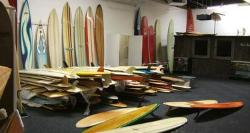 Surfing Heritage Foundation