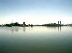 Tongling Tianjing Lake