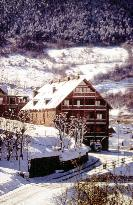 Baqueira British Ski School