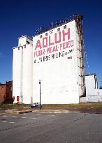 Adluh Flour Mill