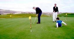 Golf Club Salinas de Antigua