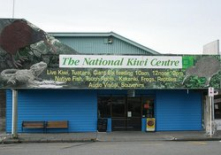 National Kiwi Centre