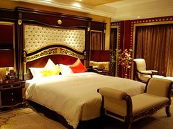 Dunhuang Grand Hotel