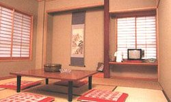 Yoshizawa Ryokan