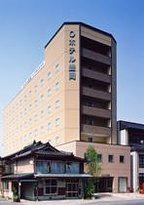 O Hotel Toyooka