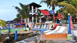Pirates Cove Beach and Surf Resort