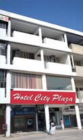 Hotel Grand Plaza