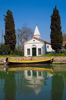 Il Bragozzo Local Boats Tours