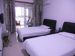 Airport Lingang Apartment