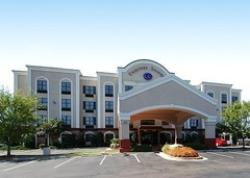 Southern Inn & Suites