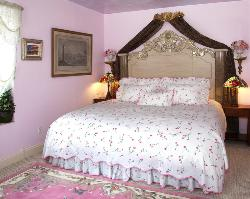 Country Suite Bed and Breakfast