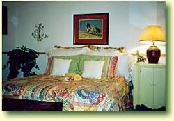 The Painted Horse Bed and Breakfast