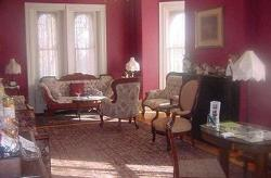 Graystone Manor Bed and Breakfast, Inc