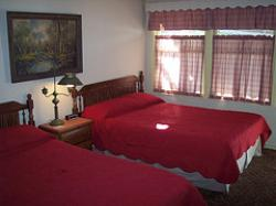 Cinnamon Teal Bed and Breakfast