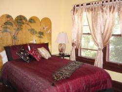 Blair Sugar Pine Bed & Breakfast