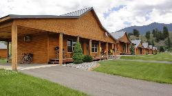 RiverStone Family Lodge