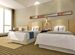 Heping Express Hotel