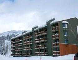 ‪Sioux Lodge At Grand Targhee Resort‬