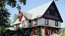 Cedar Rose Inn Bed and Breakfast