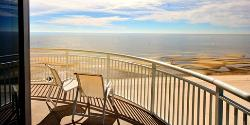 Biloxi Beachfront Hotel