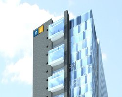 Ryerson Student Residence