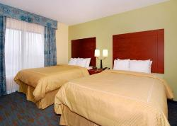 Holiday Inn Hotel & Suites Lithonia-Stonecrest